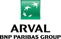 Parceiro Arval BNP Paribas Group