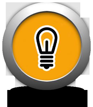 icon lampada