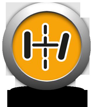icon alinhamento