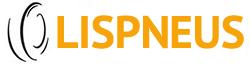Lispneus, Lda Logo
